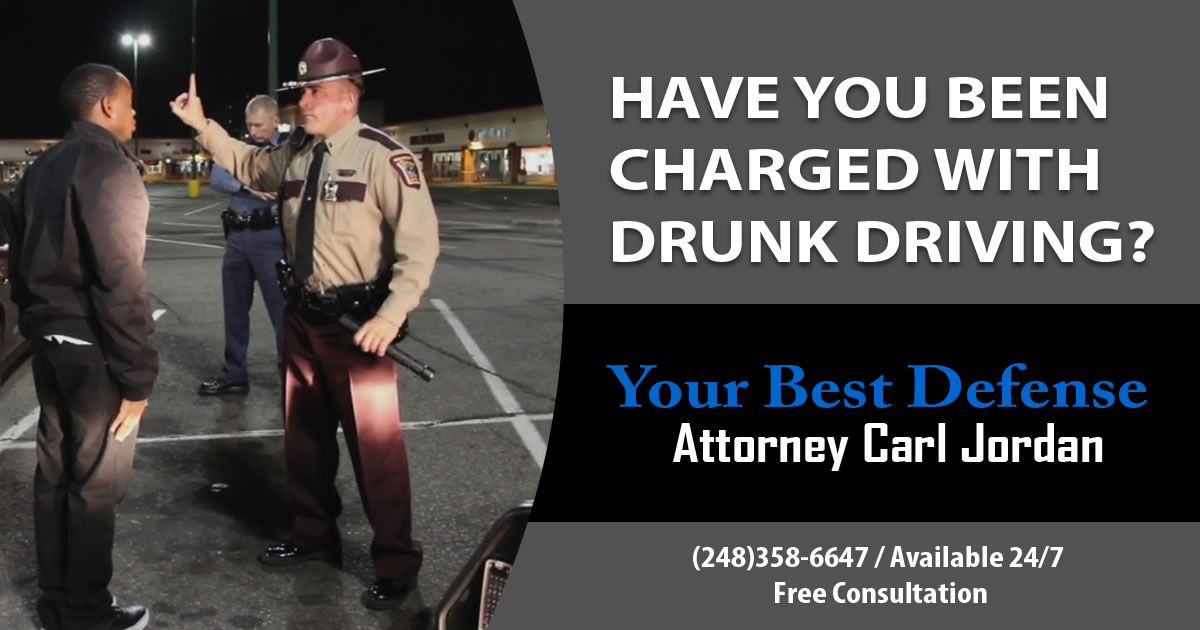 Contact an OWI/DUI defense lawyer with advanced legal and scientific knowledge who knows the Michigan court system, Michigan judges, and Michigan prosecutors.