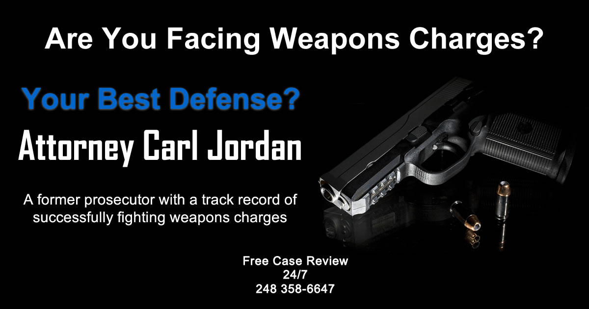 Carl Jordan pursues dropped charges, dismissals, acquittals and probation not prison